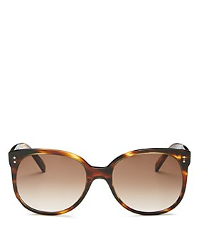 CELINE - Women's Round Sunglasses, 58mm