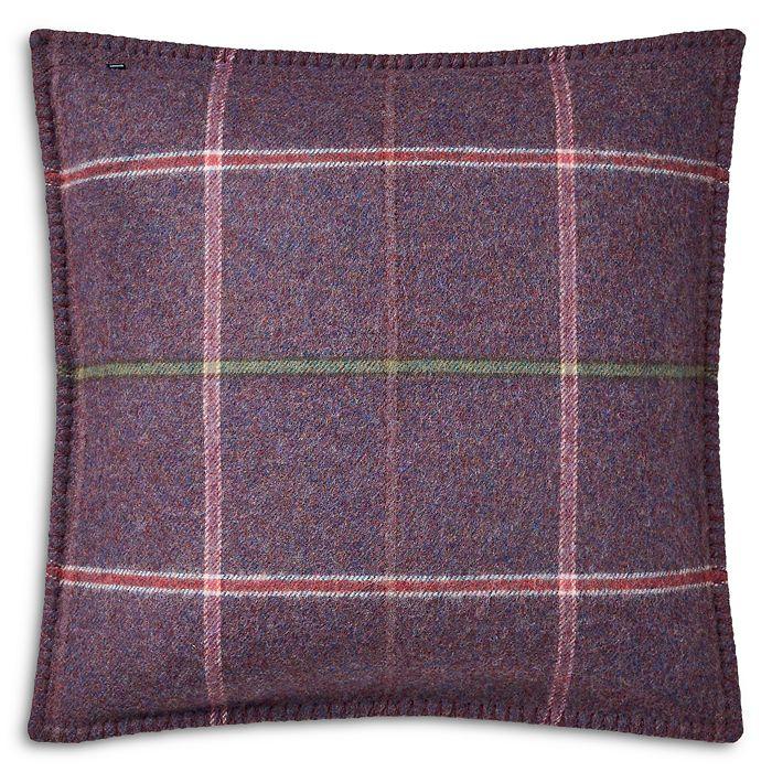 Ralph Lauren - Platsfield Plaid Throw Pillow