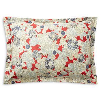 Ralph Lauren - Remy Floral Cotton Sham, Standard