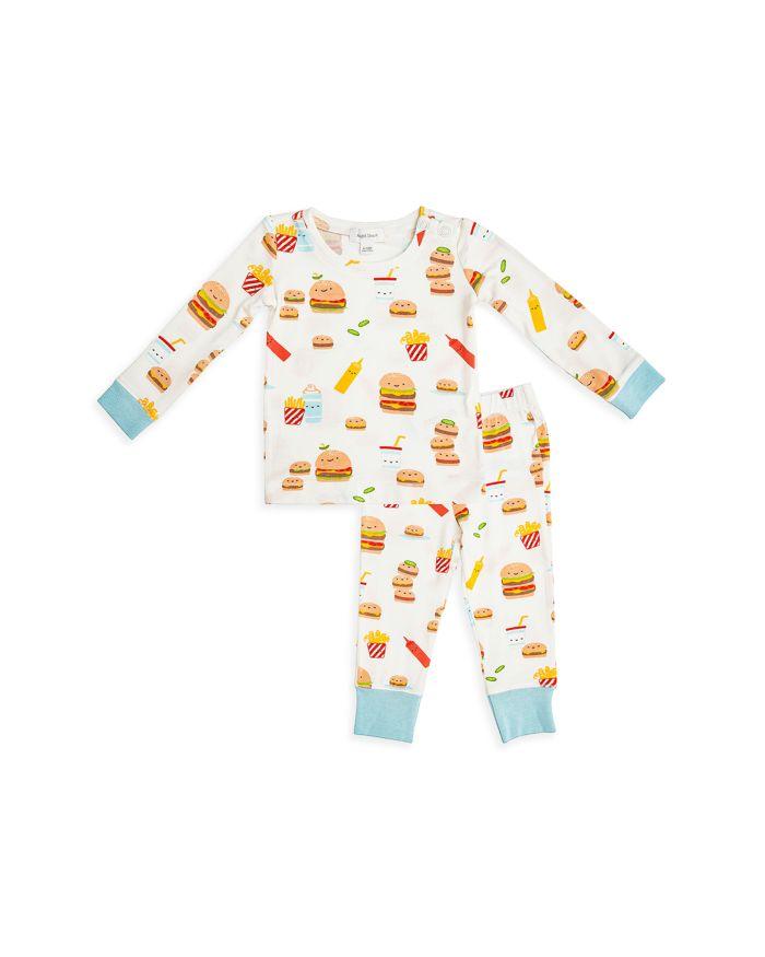 Angel Dear Boys' Burger Joint Top & Pants Set - Baby  | Bloomingdale's