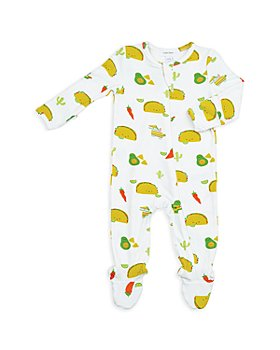 Angel Dear - Taco Party Footie - Baby