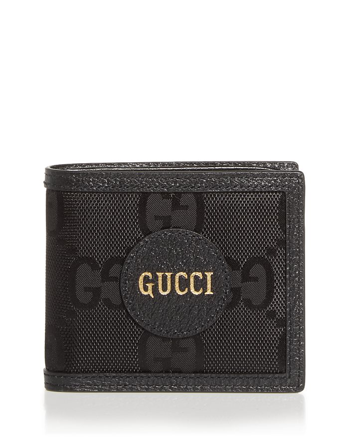 Gucci - GG Bi Fold Wallet