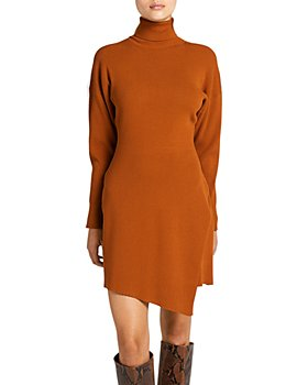 A.L.C. - Virgo Turtleneck Dress