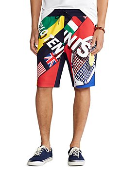 Polo Ralph Lauren - Polo Tennis Shorts