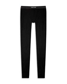 Tom Ford - Cotton Blend Long Underwear