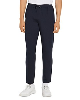 Sandro - Relaxed Jersey Pants