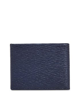 Salvatore Ferragamo - Leather Gancini Wallet