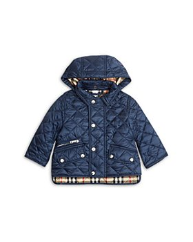 Burberry - Boys' Abmaw Quilted Jacket - Baby