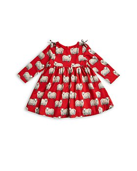 Pink Chicken - Girls' Sheila Printed Dress - Little Kid