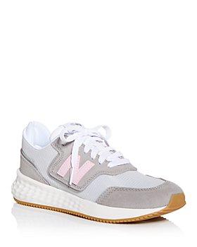 New Balance - Women's X-70 Low Top Sneakers
