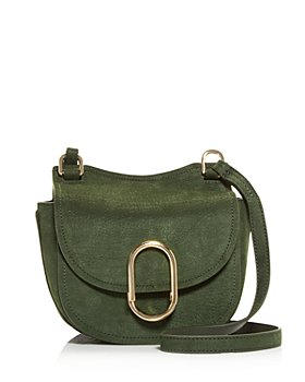 3.1 Phillip Lim - Alix Mini Hunter Suede Crossbody