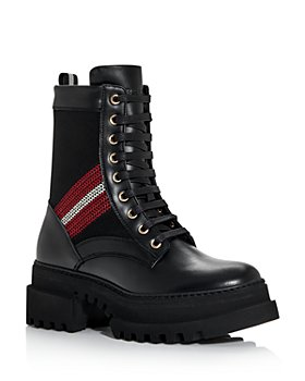 Bally - Women's Gios Combat Boots
