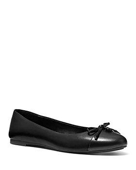 MICHAEL Michael Kors - Women's Melody Cap Toe Flats