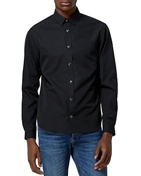 The Kooples - Cotton Classic Shirt