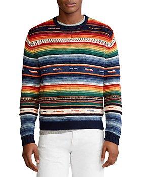 Polo Ralph Lauren - Serape Sweater