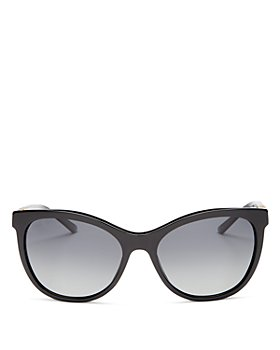 Burberry - Women's Polarized Square Sunglasses, 58mm