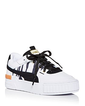 PUMA - Cali Sport Platform Low Top Sneakers