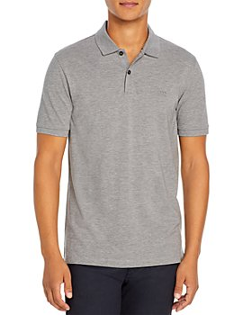 BOSS - Pallas Cotton Classic Fit Polo Shirt