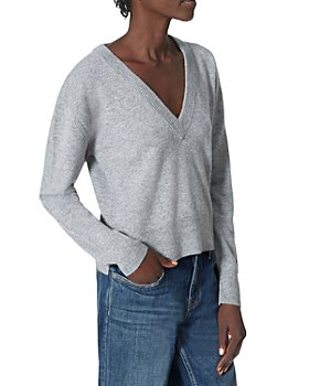 Joie - Wayna Cashmere V Neck Sweater