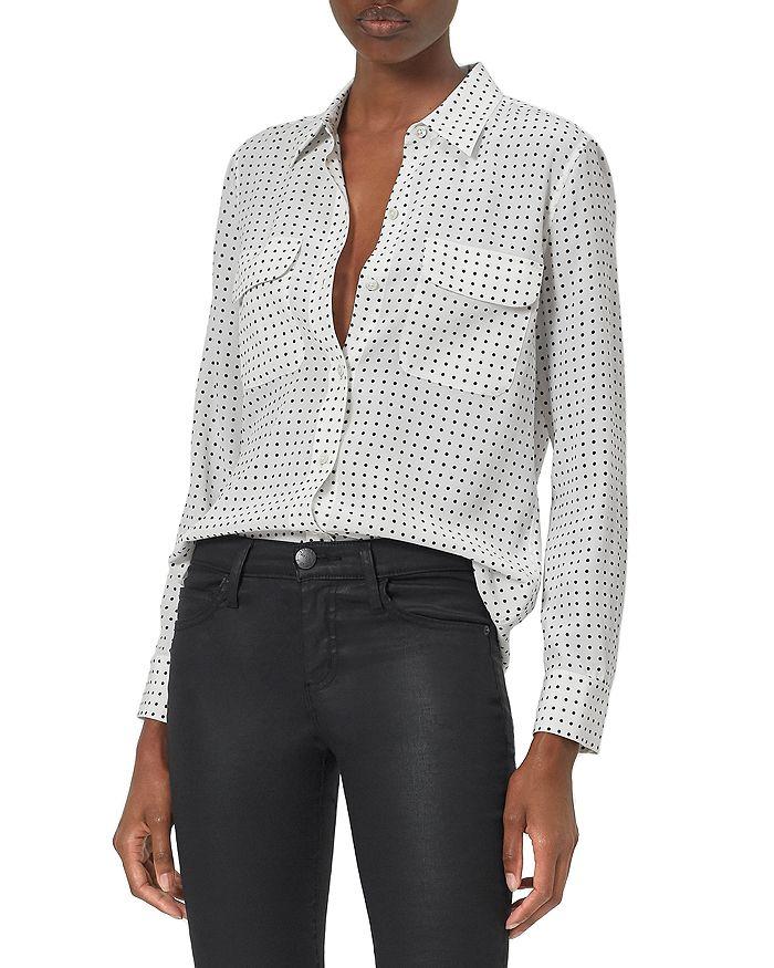 Equipment - Slim Signature Button Up Shirt