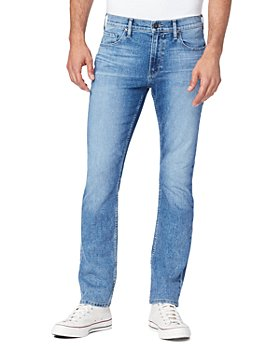 PAIGE - Federal Slim Fit Jeans in Bridgeway