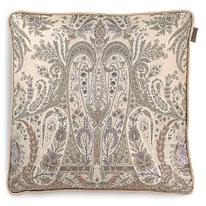 Etro Atlante Satin Cushion