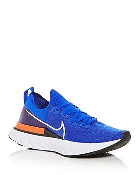 Nike - Men's React Infinity Flyknit Low Top Sneakers