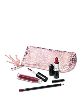 M·A·C - Firewerk It Lip Set ($61 value)