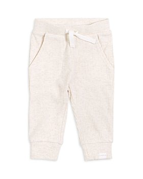 FIRSTS by petit lem - Unisex Knit Pants - Baby