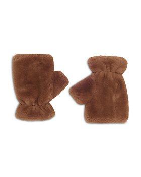 Apparis - Ariel Faux Fur Fingerless Gloves