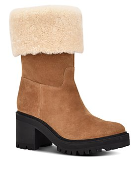 Marc Fisher LTD. - Women's Willoe Cuff Booties
