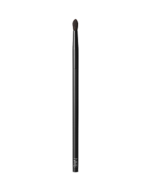 What It Is: A small, tapered, fluffy eyeshadow brush ideal for creating smoky eye looks. It helps to create a soft halo of color around the eye, by seamlessly blending and diffusing eyeshadow and pencil formulas. Never lose your touch. Perfect your form with a new lineup of makeup brushes designed for ultimate artistry. High precision. High quality. The highest performance. Expertly shaped from durable synthetic fibers, each brush was customized for use with all of Francois Nars\\\' signature techn
