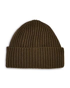 The Men's Store at Bloomingdale's - Rib Knit Hat - 100% Exclusive