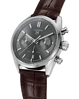 TAG Heuer - Carrera Chronograph, 42mm