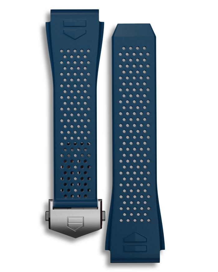 TAG Heuer Connected Smartwatch Strap    Bloomingdale's
