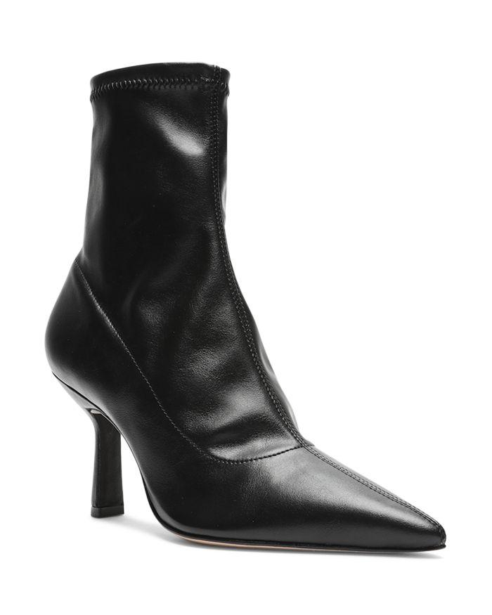 SCHUTZ Women's Charleni High Heel Booties  | Bloomingdale's