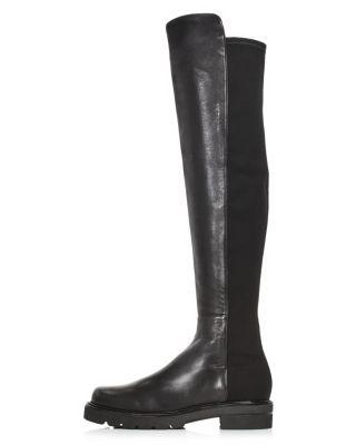 Women's Designer Over the Knee Boots