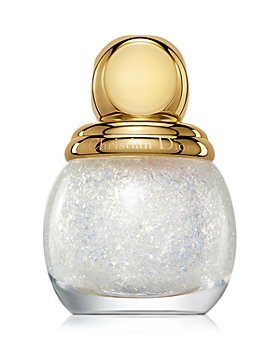 Dior - Diorific Vernis Golden Nights Limited Edition Top Coat Glitter Nail Lacquer