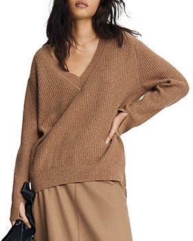 rag & bone - Pierce Cashmere V Neck Sweater