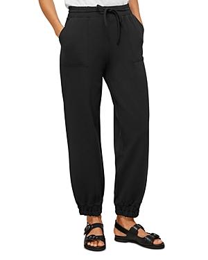 Whistles Premium Lounge Jogger Pants-Women