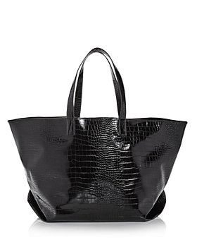 AQUA - Extra Large Tote - 100% Exclusive