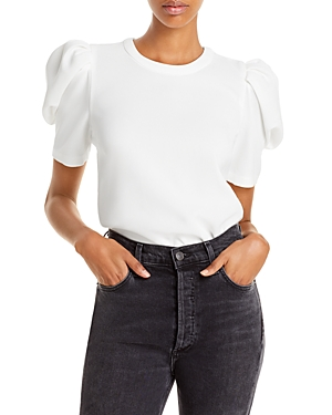 A.l.c. West Puff-Sleeve Top-Women