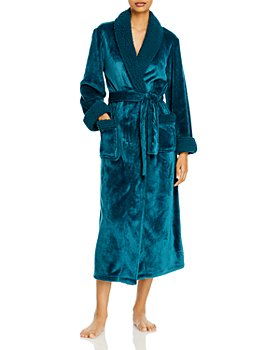Natori - Long Plush Robe