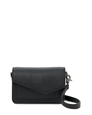 Botkier COBBLE HILL LEATHER CONVERTIBLE CROSSBODY