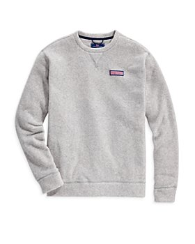 Vineyard Vines - Fleece Crewneck Sweater