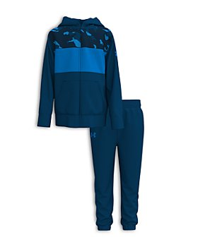 Under Armour - Boys' Fury Hoodie & Jogger Pants Set - Little Kid