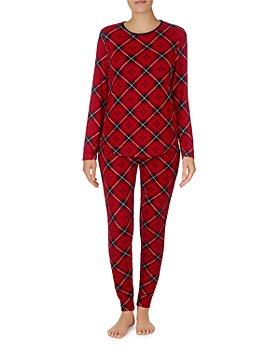 Ralph Lauren - Printed Pajama Set