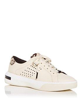 MICHAEL Michael Kors - Women's Codie Low Top Sneakers