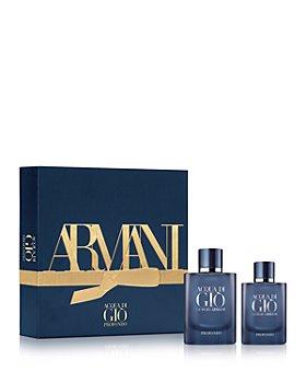 Armani - Acqua di Giò Profondo Eau de Parfum Gift Set ($177 value)