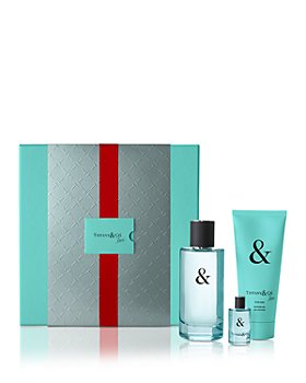 Tiffany & Co. - Tiffany & Love for Him Prestige Gift Set